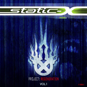 static-x_projectregenerationvol1_cover