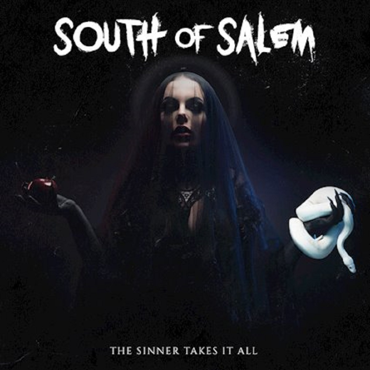 Review: South Of Salem – The Sinner Takes It All