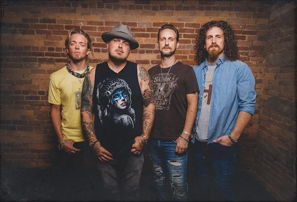 News: Black Stone Cherry Announce The Human Condition