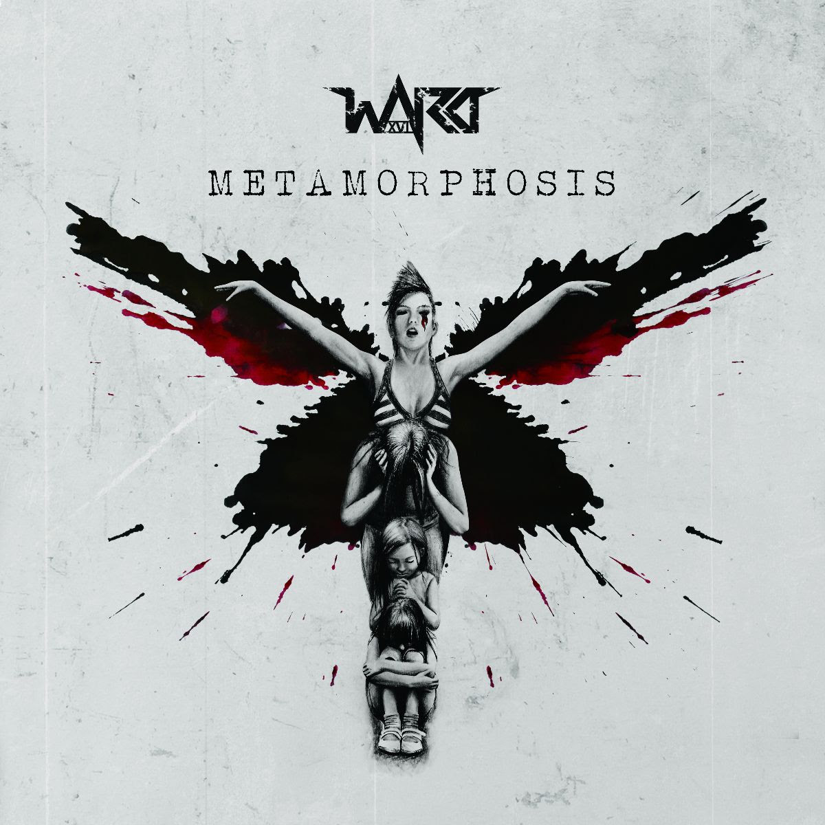 Review: Ward XVI – Metamorphosis