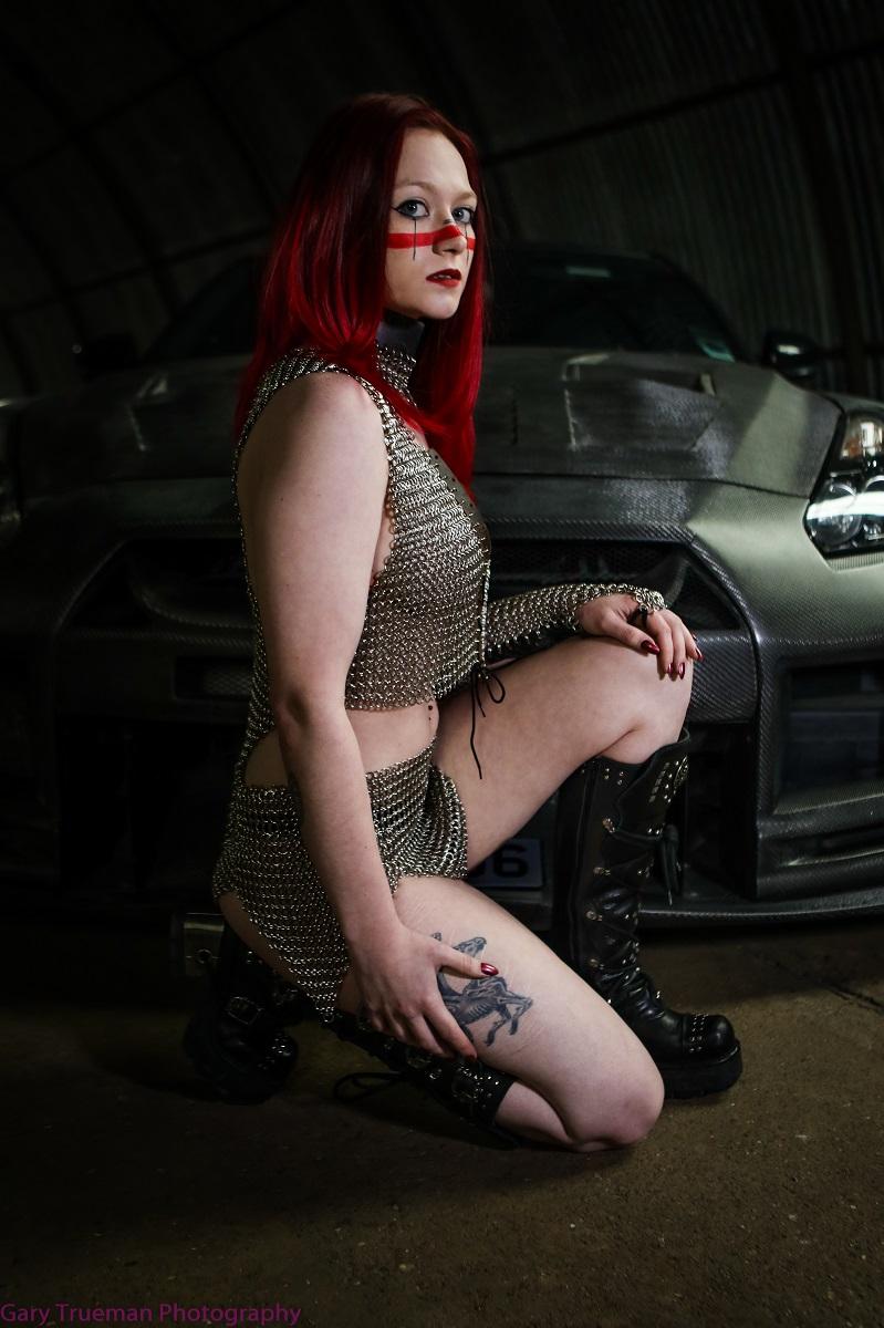 Model: Mel