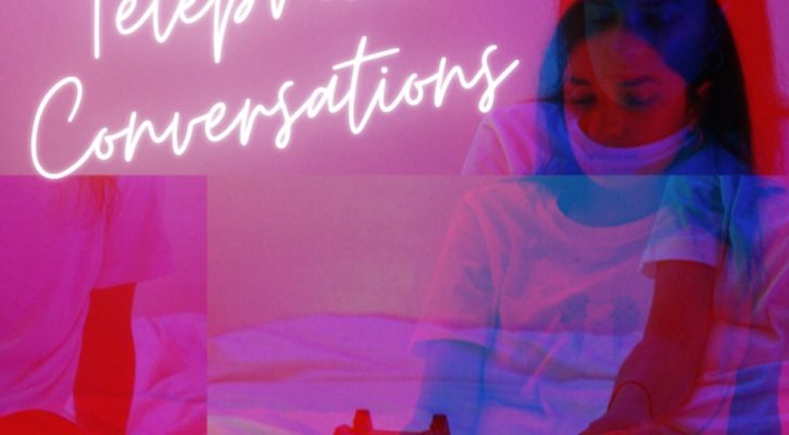 Review: Alice Kat - Telephone Conversations