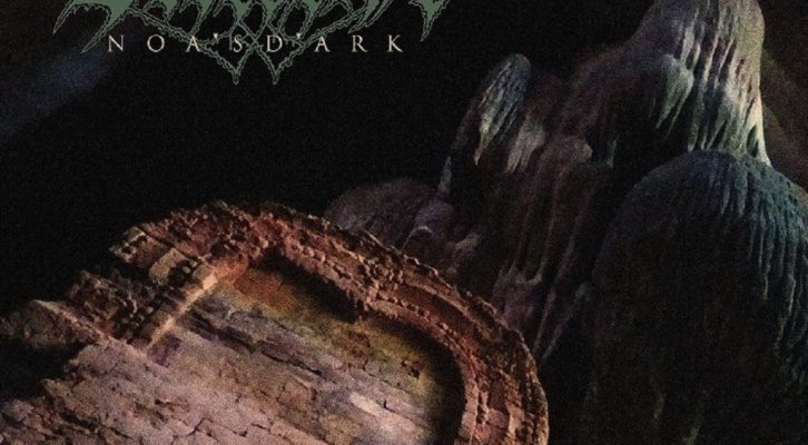 Review: Soulburn - Noa's Dar'k