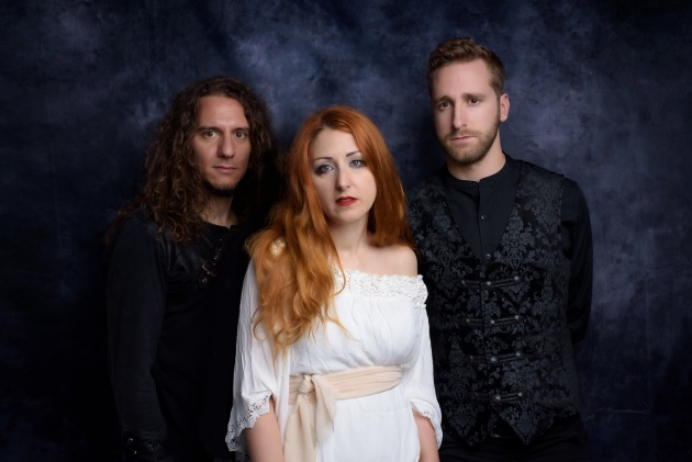 News: London's Alt/Heavy Grunge Rock Trio, ALICEISSLEEPING,  Shares Album Details + First Teaser!