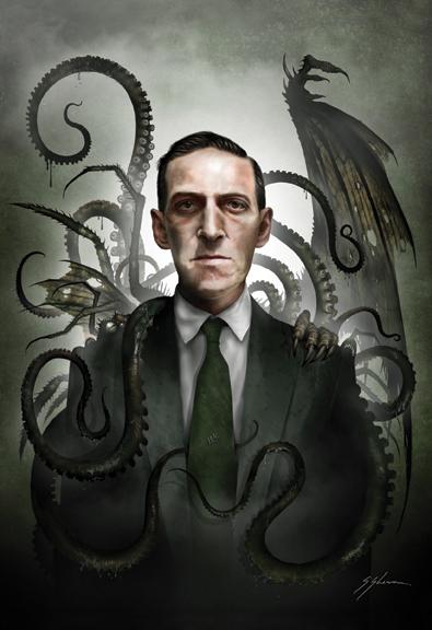 hp-lovecraft