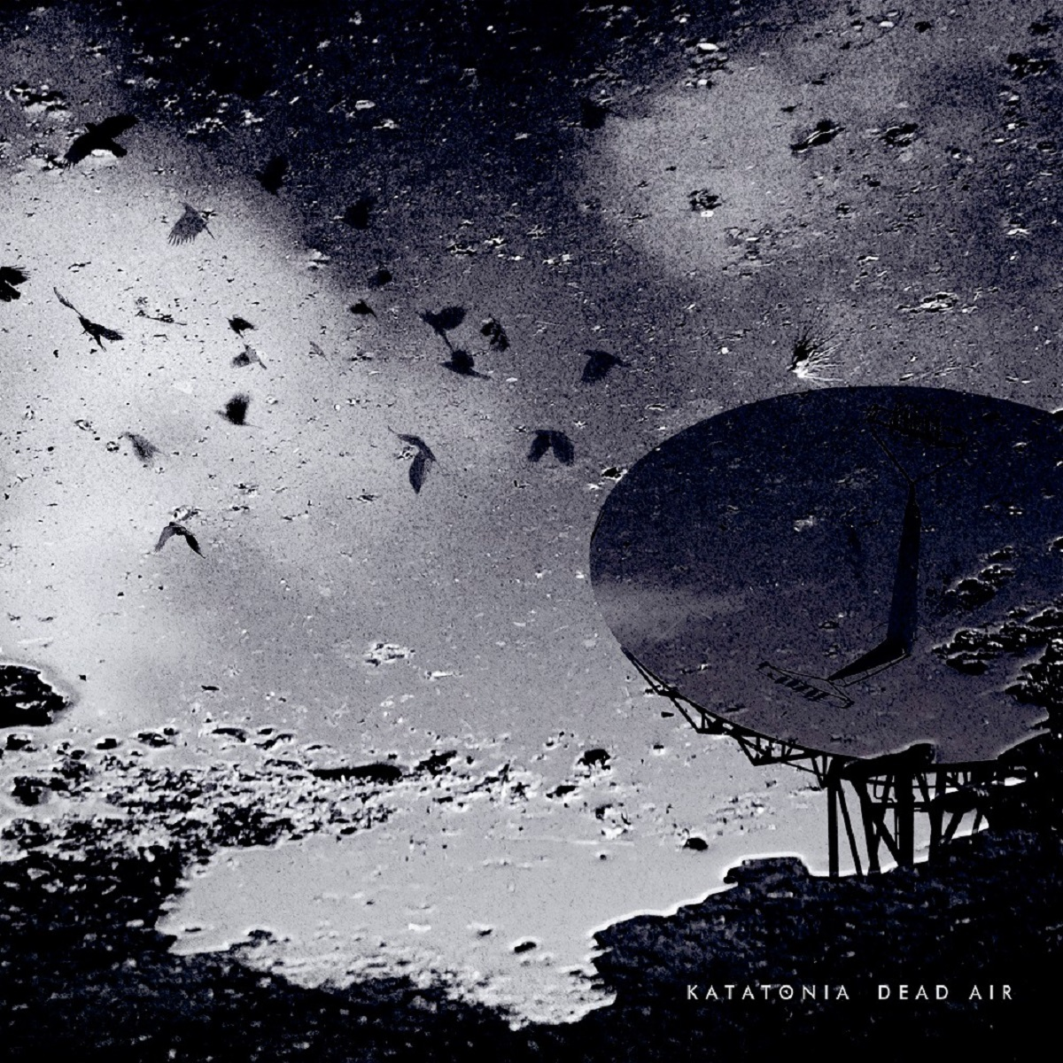 Review: Katatonia – Dead Air
