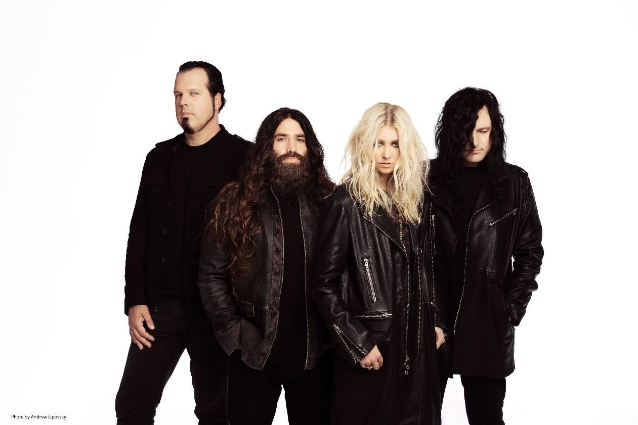 "News: The Pretty Reckless Announce New Album ""Death By Rock And Roll"" To Be Released On  February 12th, 2021"