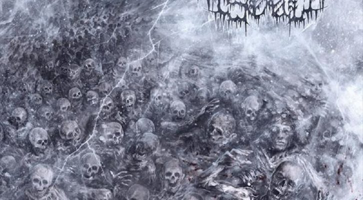 Review: Frozen Soul - Crypt Of Ice