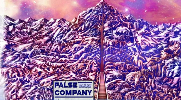 Review: Weekend Recovery - False Company