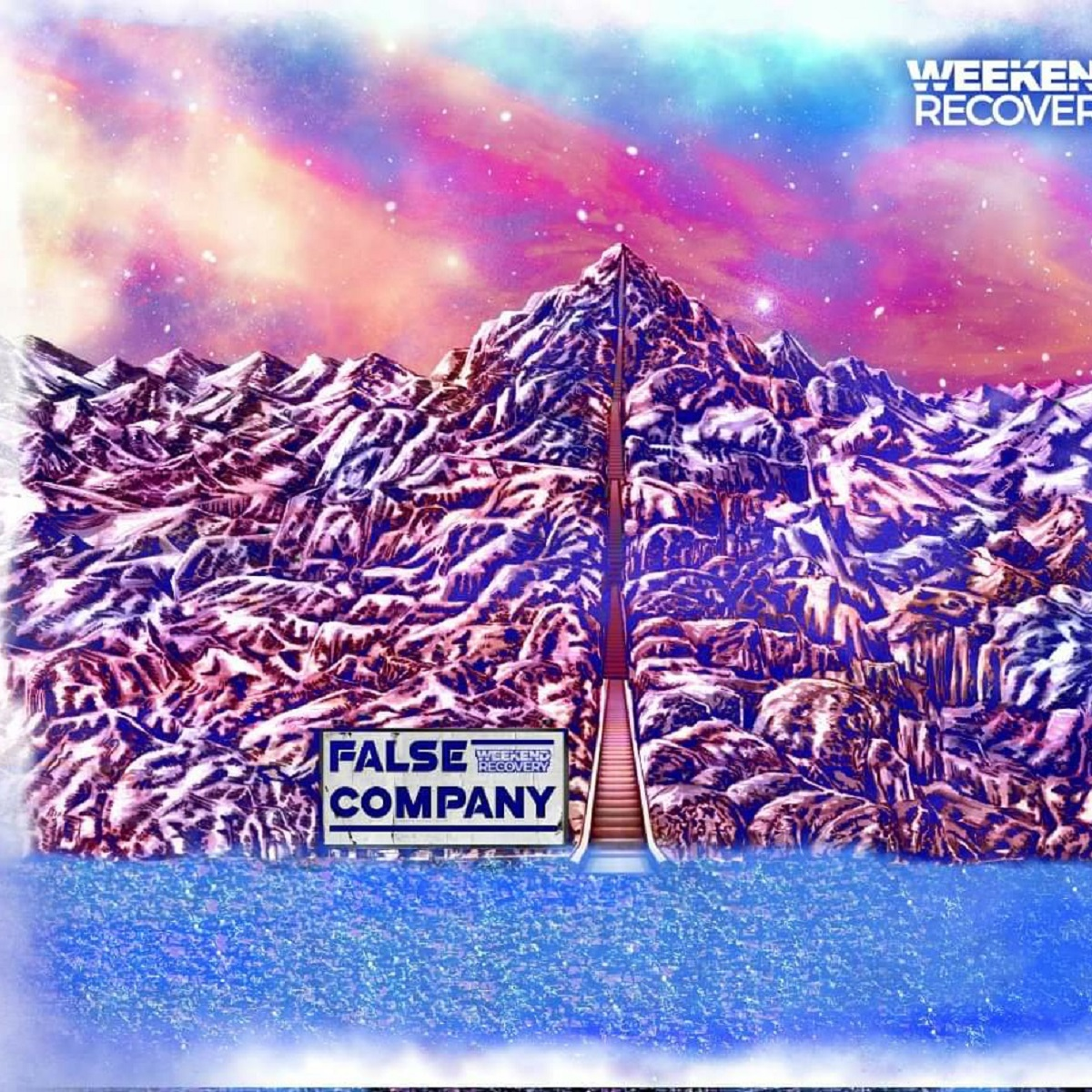Review: Weekend Recovery – False Company