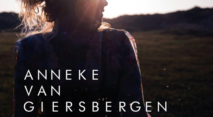Review: Anneke Van Giersbergen - The Darkest Skies Are The Brightest