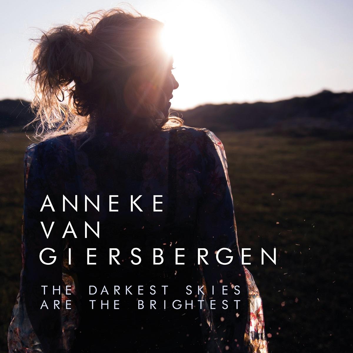 Review: Anneke Van Giersbergen – The Darkest Skies Are The Brightest