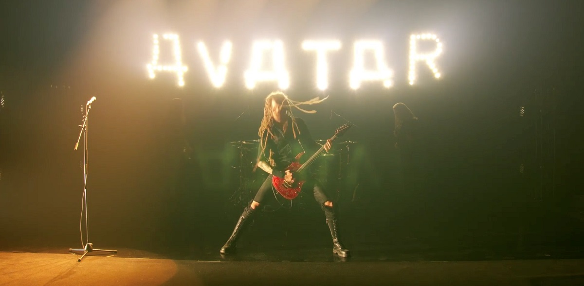 Live Review: Avatar – Age Of Memories (Live Stream)