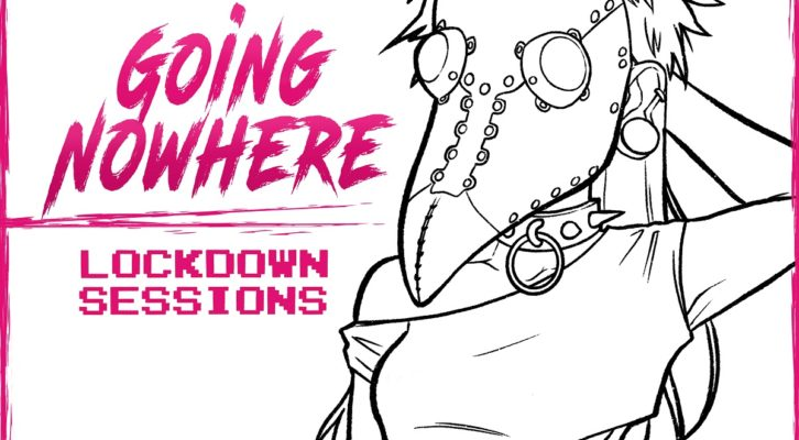Review: Midwich Cuckoos - Going Nowhere (Lockdown Sessions) EP