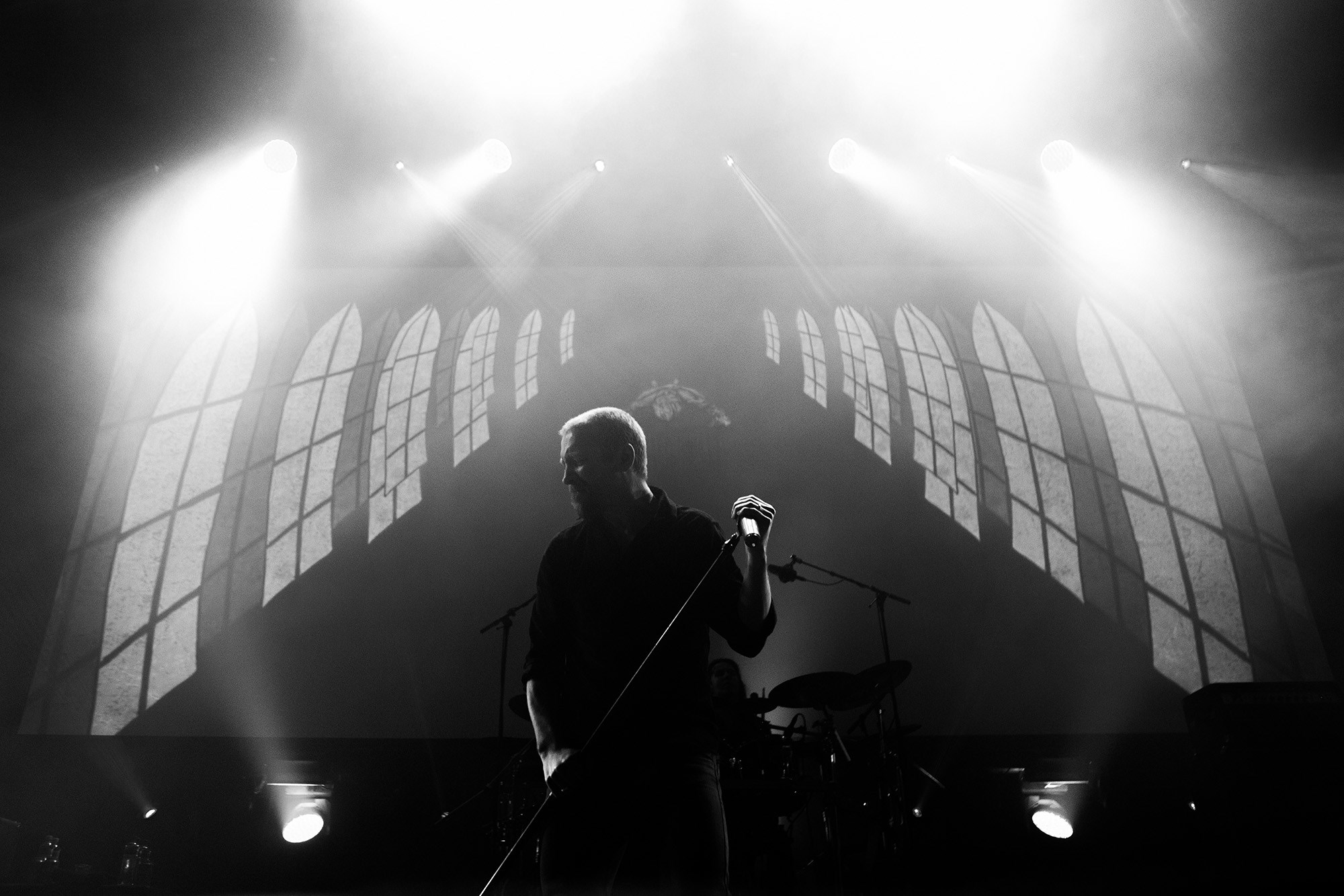 News: Paradise Lost to Release 'Gothic Live At Roadburn 2016' Album