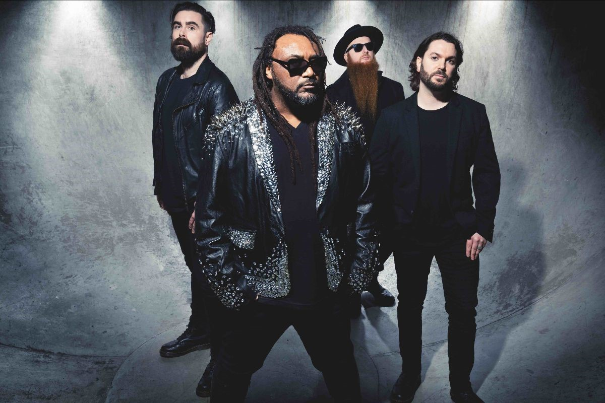 News: Skindred Sign New Worldwide Record Deal With Earache Records At Multiple Grassroot Music Venues Across The UK In A Bid To Bring Further Attention To Their Plight