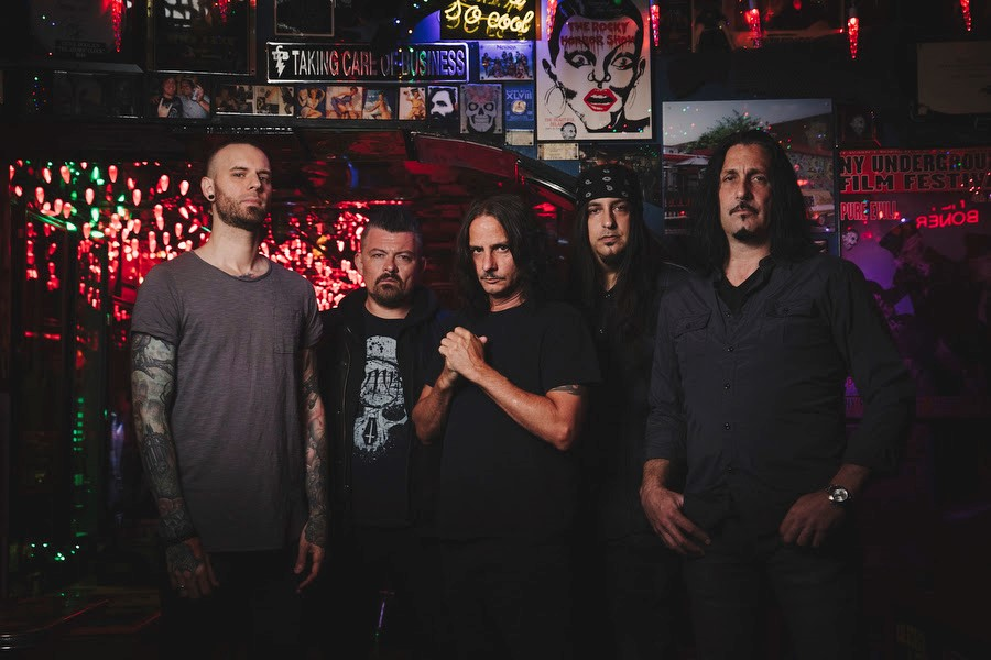 News: Silvertomb Share New Video For Single 'So True'