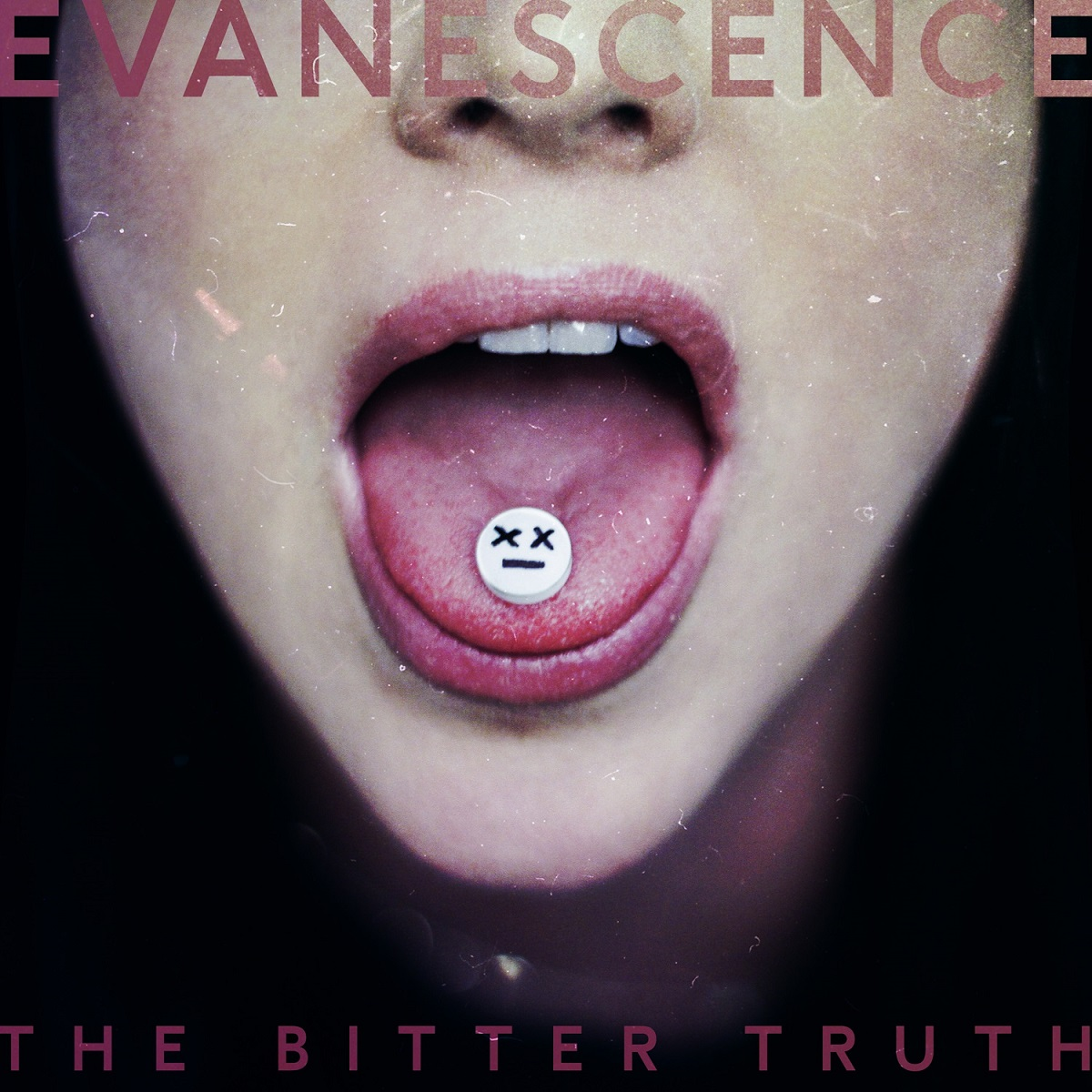 Review: Evanescence – The Bitter Truth