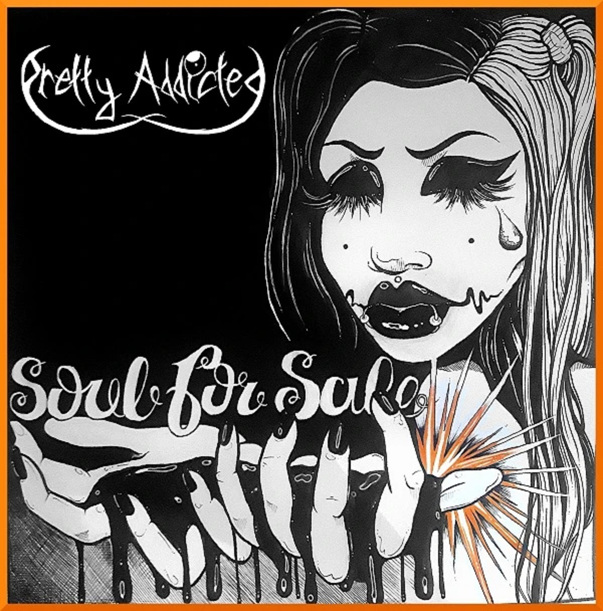 Review: Pretty Addicted – Soul For Sale