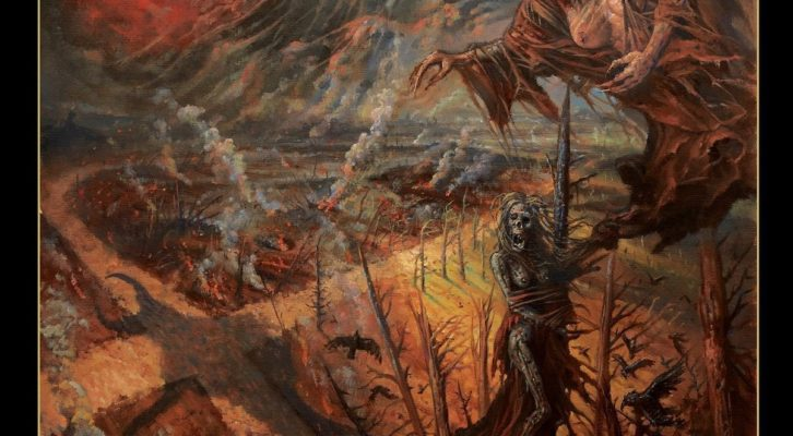 Review: Bewitcher - Cursed Be Thy Kingdom
