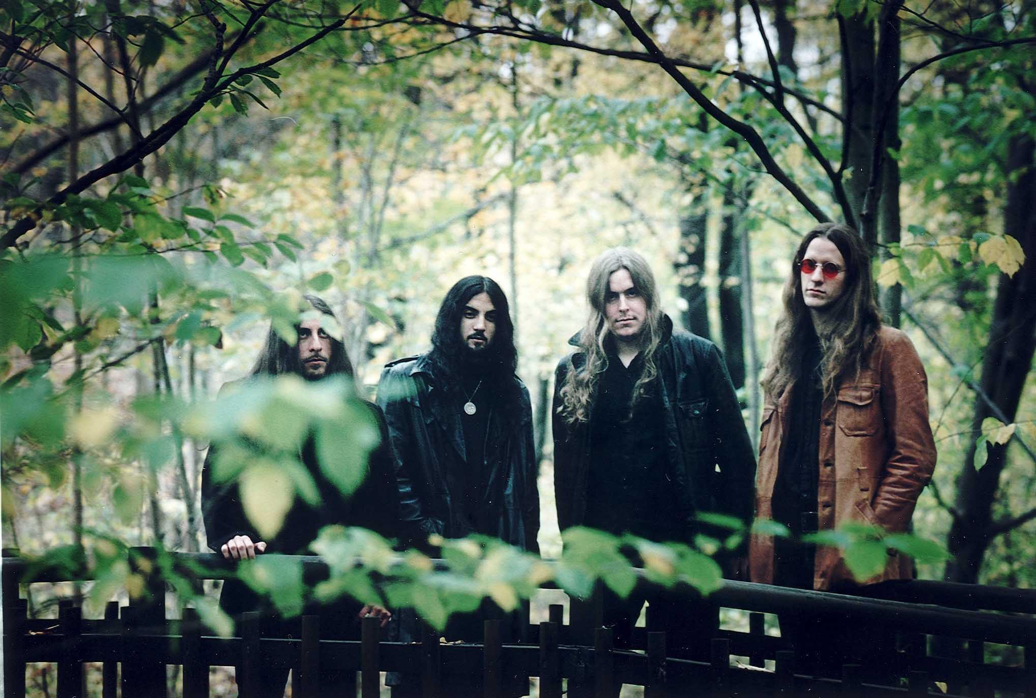 News: Opeth Announce 'Blackwater Park' 20th Anniversary Reissue