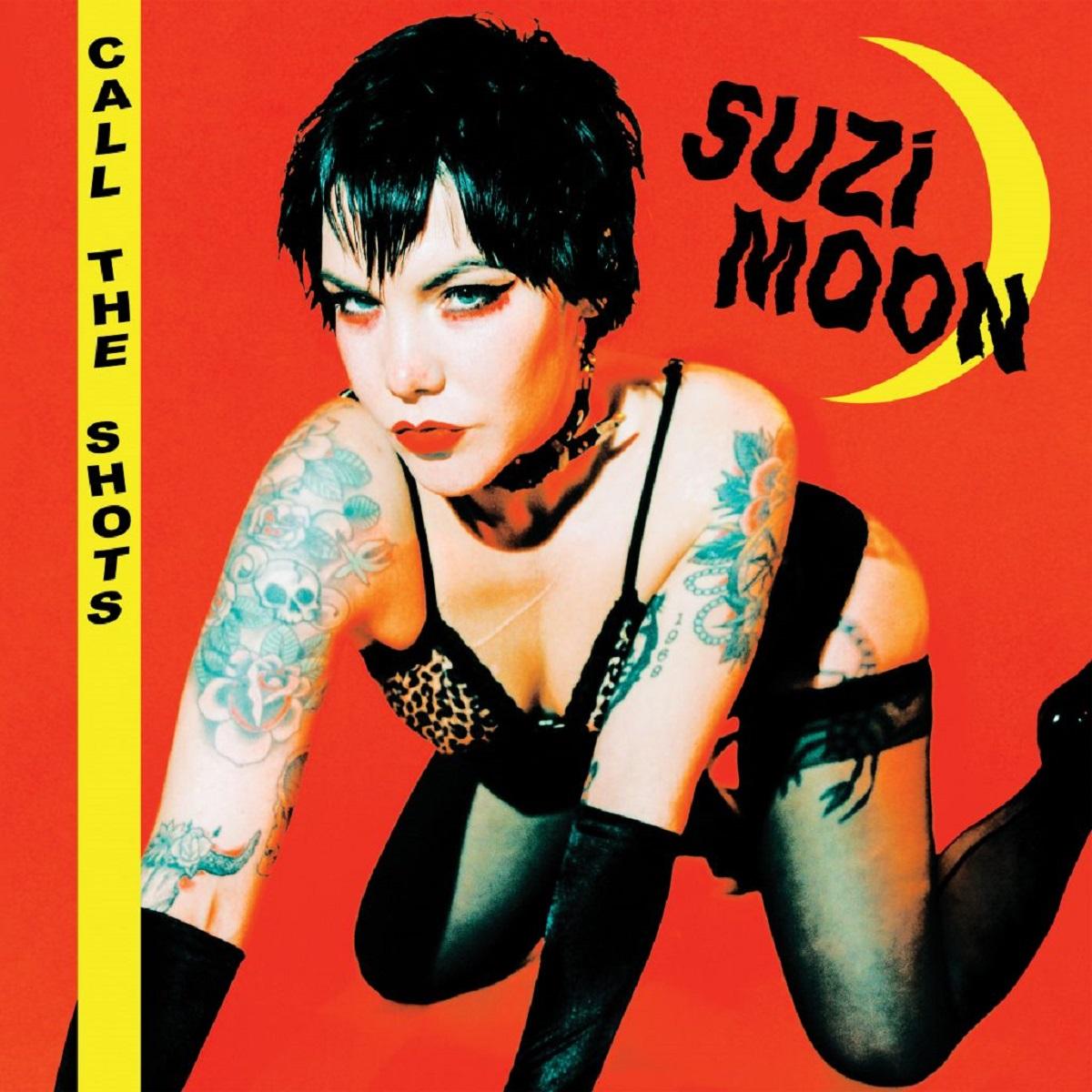 Review: Suzi Moon – Call The Shots EP