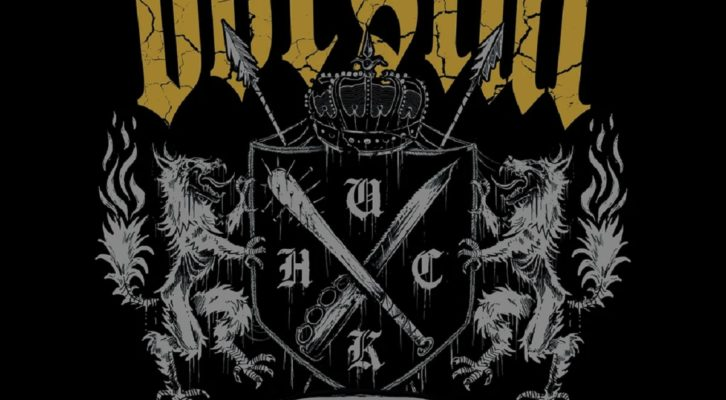 Review: Borstal - At Her Majesty's Pleasure