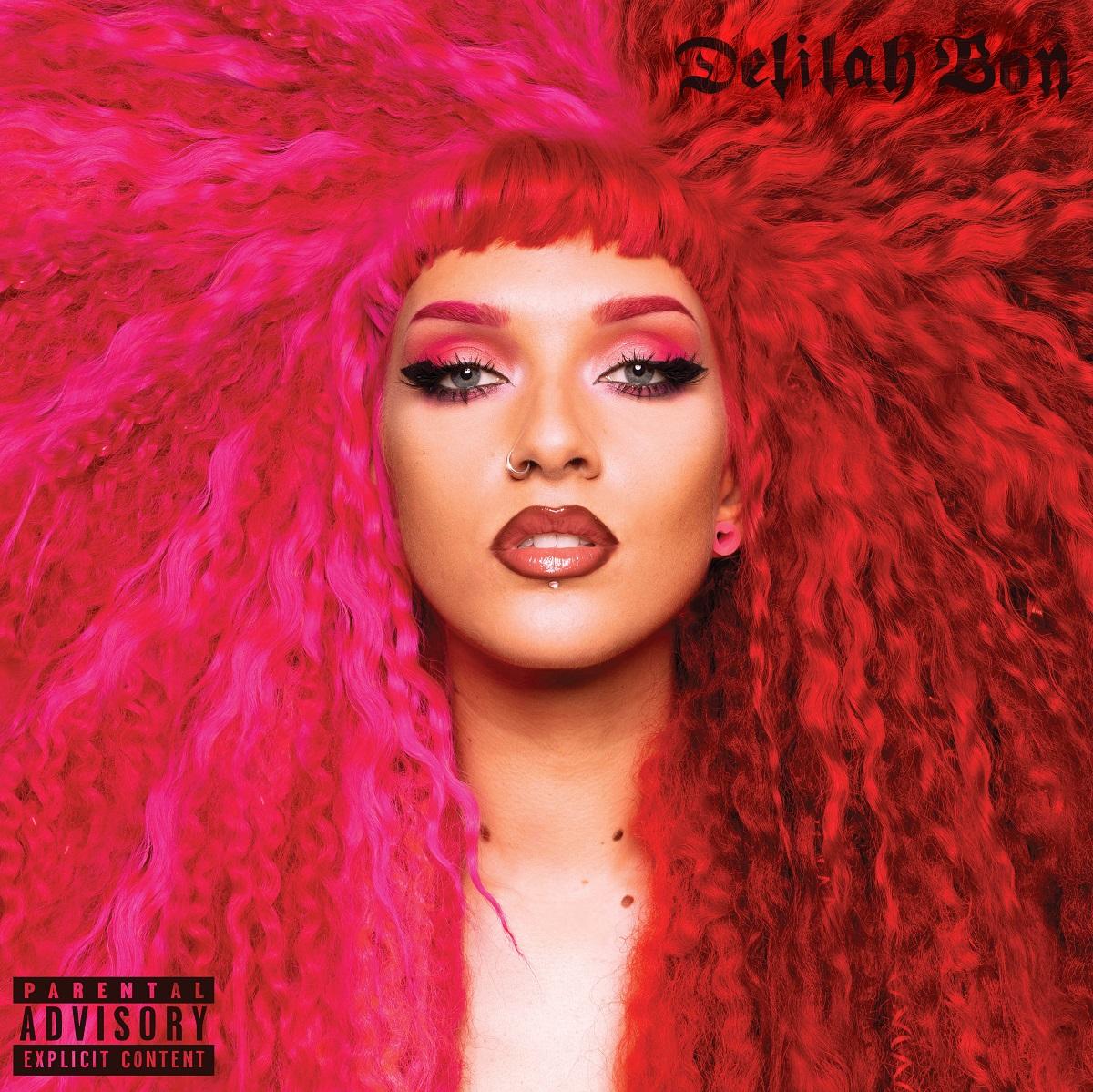 Review: Delilah Bon – Delilah Bon