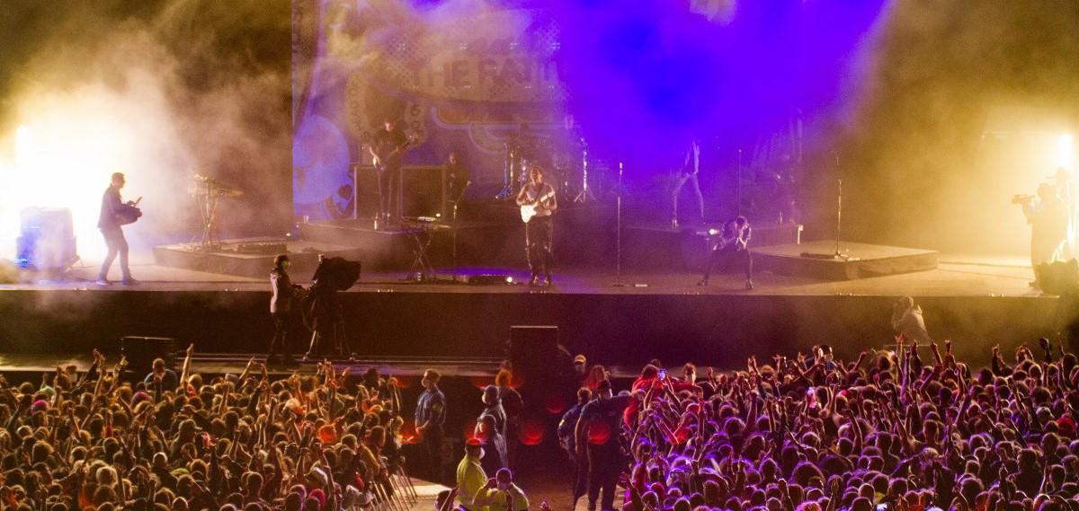 Review: Download Pilot Festival