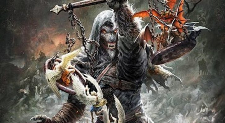 Review: Powerwolf - Call Of The Wild