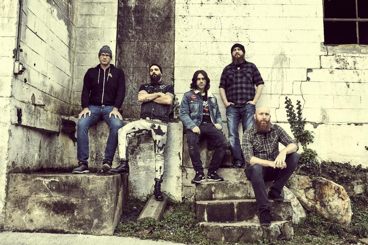 News: Killswitch Engage Announce Streaming Event  Set For Friday, August 6th