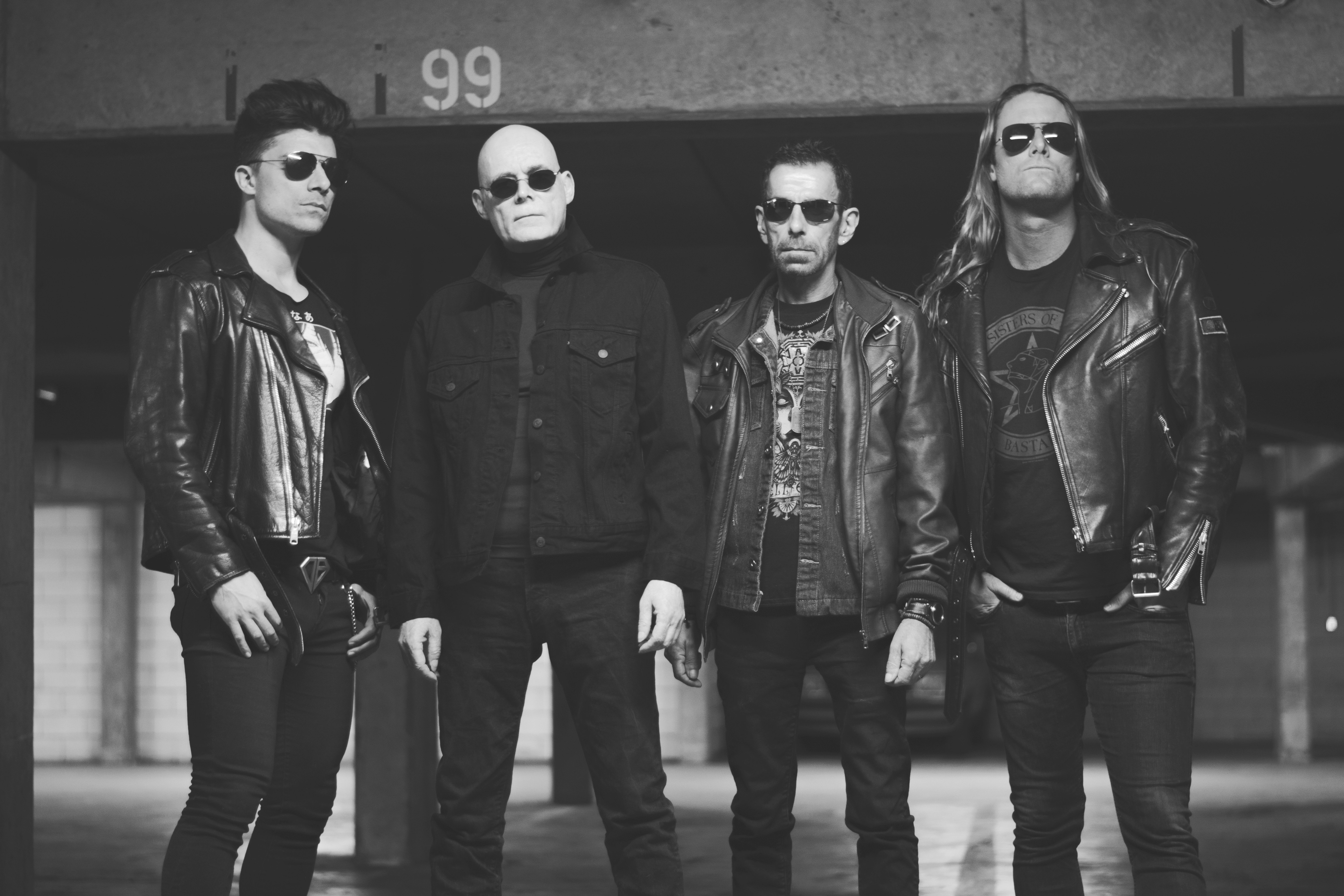 News: The Sisters Of Mercy – Supports Announced For Roundhouse Shows