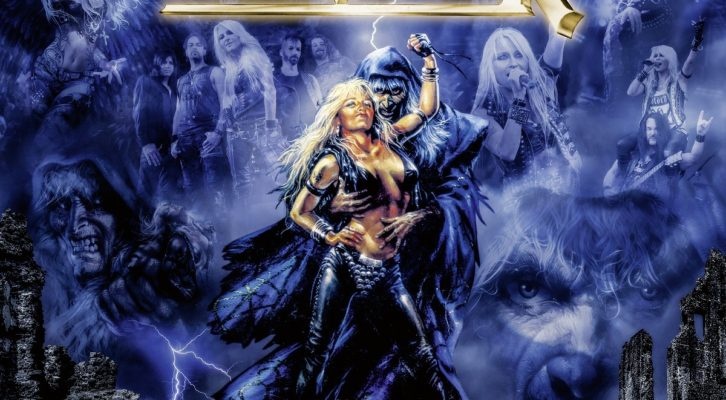 Review: Doro - Triumph And Agony Live