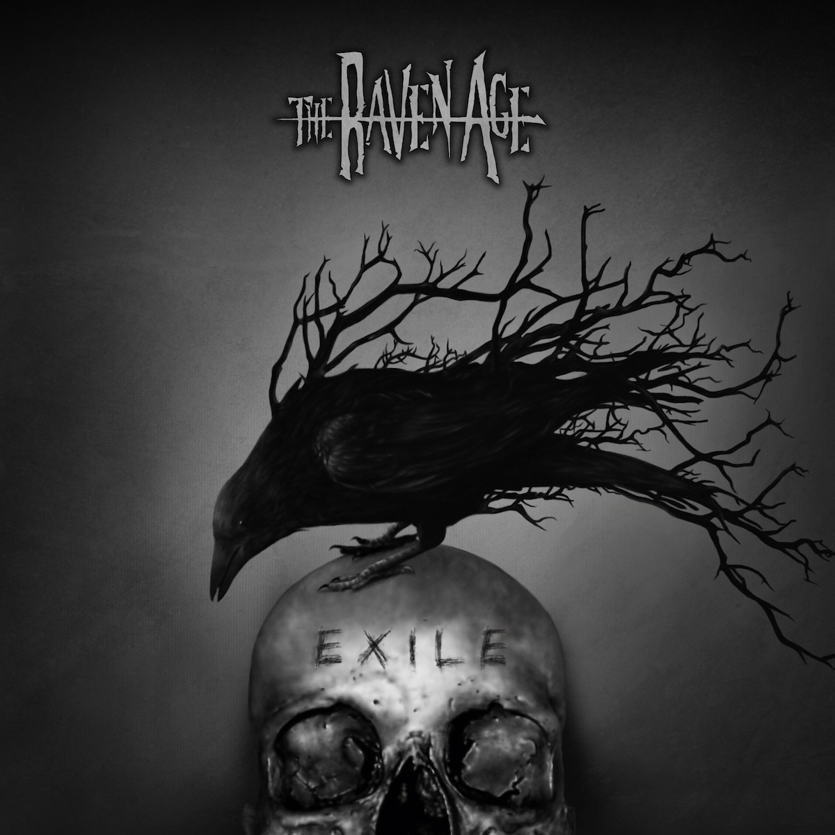 Review: The Raven Age – Exile