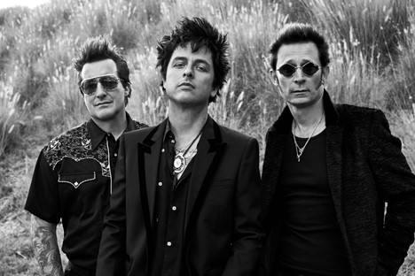 News: Green Day To Officially Release The BBC Sessions Live Album On December 10